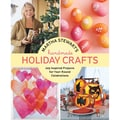 Random House Potter Craft Book in.Martha Stewart Handmade Holiday Craftsin.