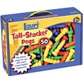 Patch® Products Tall Stacker™ Pegs, 50/Pack
