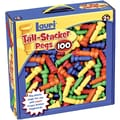 Patch® Products Tall Stacker™ Pegs, 100/Pack