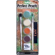 Ranger Perfect Pearls™ Pigment Powder Kits, Cafe