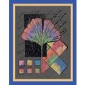 US Artquest Jewelz MicaColor Watercolor Palettes, Metallic