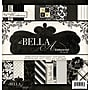 Diecuts With A View® Bella Armoire Paper Stack,