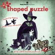 Paper House 21in. x 26in. Jigsaw Shaped Puzzle, in.Oz Wicked Witchin.