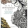 Quarry Book One Zentangle A Day