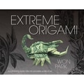 Race Point Publishing Book in.Extreme Origamiin.