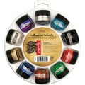 Speedball® Art Products Calligraphy Ink Palette Kit