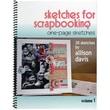 Scrapbook Generation SG-OP1 Sketches for Scrapbooking Book