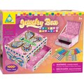 Orb Factory Jewelry Sticky Mosaics Box Kit