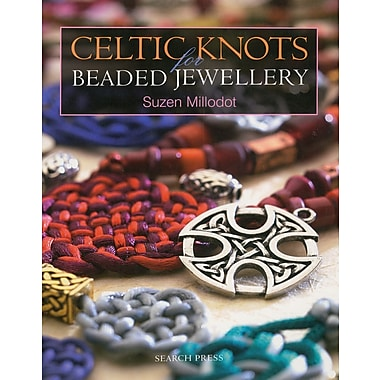 Search Press Books in.Celtic Knots For Beaded Jewelryin.