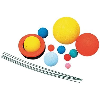 cheap solar system styrofoam kit - photo #24