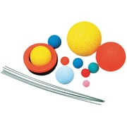 Floracraft® Painted Styrofoam Solar System Kit
