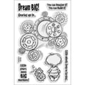 Stampendous® 4in. x 6in. Perfectly Clear Stamp, Gears Kiddo