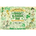 TJ Designs 5 1/4in. x 8 1/4in. Stamp Set, St. Patrick's day