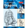 Walter Foster Creative Book in.Drawing Dragons, Beasts and Fantasyin.