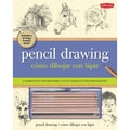 Walter Foster Creative Book in.Pencil Drawingin.
