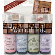 Tsukineko® Walnut Ink Sampler II