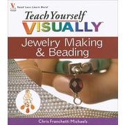 "Wiley Publishers Book ""Jewelry Making & Beading"""