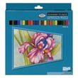 Royal Brush Water Color Pencils, 24/Pack, Assortment