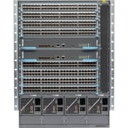 Juniper® Managed Switch Chassis, 96-Ports (EX6210-S64-96P-A50)