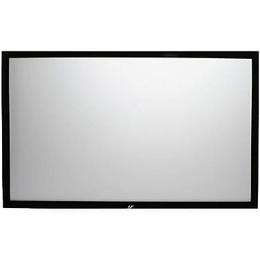Elite Screens® SableFrame Series 92in. Fixed Frame Projection Screen, 16:9