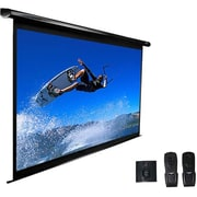 Elite Screens® VMAX2 Series 150 Electric Projection Screen, 16:9, White Casing