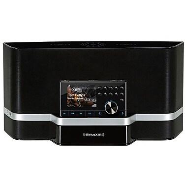 SiriusXM® BB2 Portable Speaker Dock For Dock & Play/Satellite Radios, Black