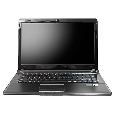 msi™ 14in. Intel HM87 Express Core i7/i5/i3 Max 16GB Support Barebone Notebook