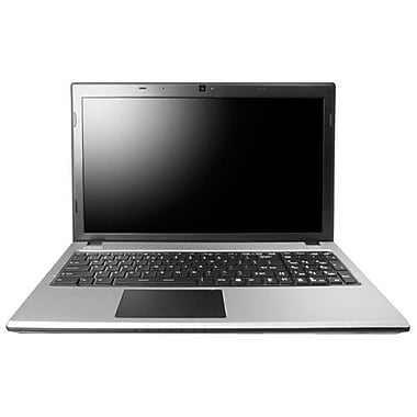MSI Whitebook MS-16GC - 15.6in. - no CPU - no OS - 0 MB RAM - 0 GB HDD