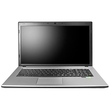msi™ 17.3in. Intel HM87 Express Core i7/i5 Max 16GB Support Barebone Notebook