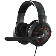 Cooler Master® CM Storm Ceres-400 Gaming Headset With Mic, Black