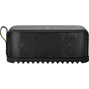 Jabra® Solemate Portable Wireless Bluetooth® Speaker, Black