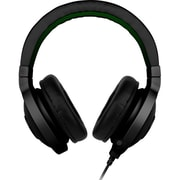 Razer™ Kraken Pro Analog Gaming Headset, Black