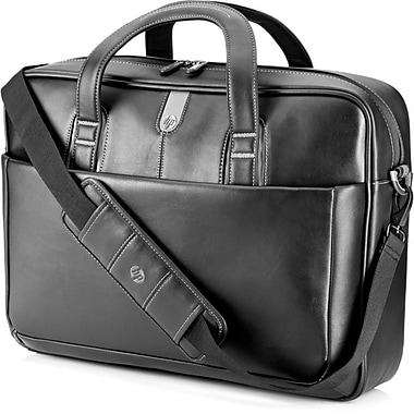 HP® Smart Buy 15.6in. Professional Top Load Carrying Case For Notebook, Black
