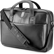 HP® Smart Buy 15.6 Professional Top Load Carrying Case For Notebook, Black