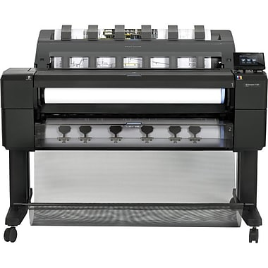 HP® Designjet T1500 36in. Large Format PostScript ePrinter