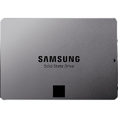 Samsung 840 EVO 120GB 2 1/2in. SATA III (6 Gb/s) TLC Internal Solid State Drive
