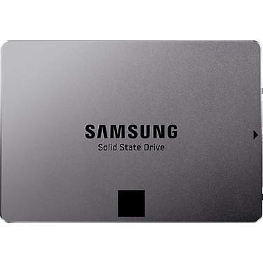 Samsung 840 EVO 250GB 2 1/2in. SATA III (6 Gb/s) Internal Solid State Drive (SSD)