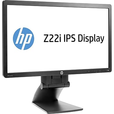 HP® Promo Z22i 21 1/2in. 1920 x 1080 LED LCD Monitor