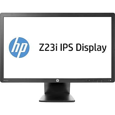 HP® Promo Z23i 23in. 1920 x 1080 Widescreen LED LCD Monitor