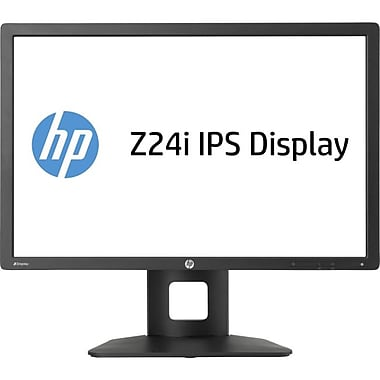 HP® Promo Z24i 24in. 1920 x 1080 Widescreen LED LCD Monitor