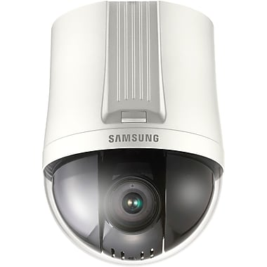 Samsung SNP3302H 30x Network PTZ Dome Camera