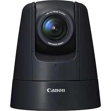 Canon 4085B002 Wired Network Camera with Day/Night, Silver