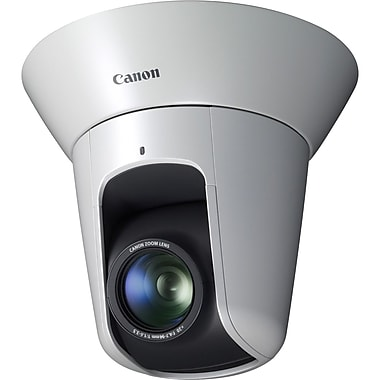 Canon VB-H41 Full HD PTZ IP Security Camera