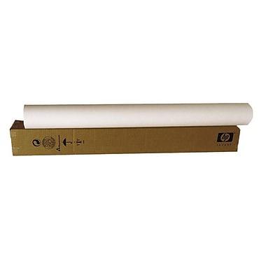 HP 54in. x 50' Opaque Scrim Paper, Matte