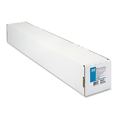 HP 36in. x 100' Premium Instant-Dry Photo Paper, Satin