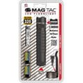 MAGLITE MAG-TAC 4 Hour Crowned-Bezel LED Flashlight, Matte Black