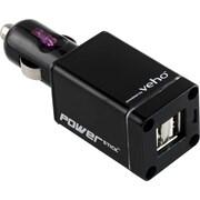 Veho VAA004 USB Car Charger, 12V - 1A