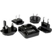 Veho VAA-005 Multi Regional USB Adapter, 5V - 1000 mAh