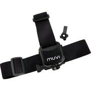 Veho MUVI Headband Strap Mount For MUVI HD Camera