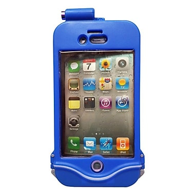 DriSuit Endurance Waterproof Cases for iPhone 4/4s